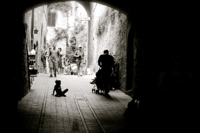 Camminos Di Siena