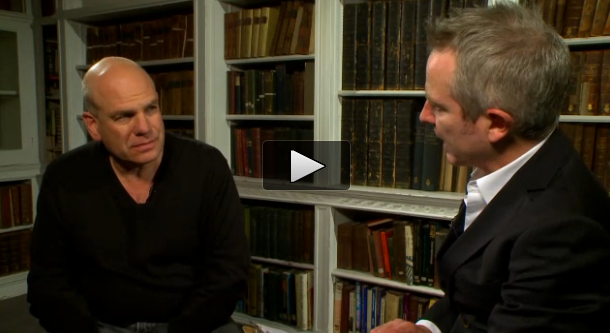 Video: David Simon on Margaret Thatcher & Drugs